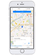 Kompass Mobile App