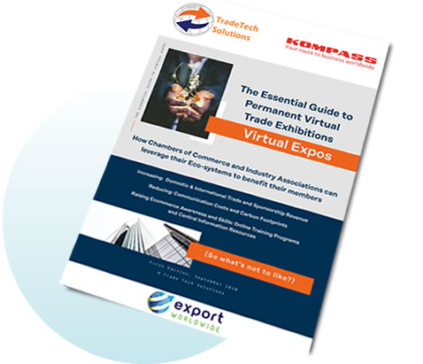 The Essential Guide to Virtual Expos